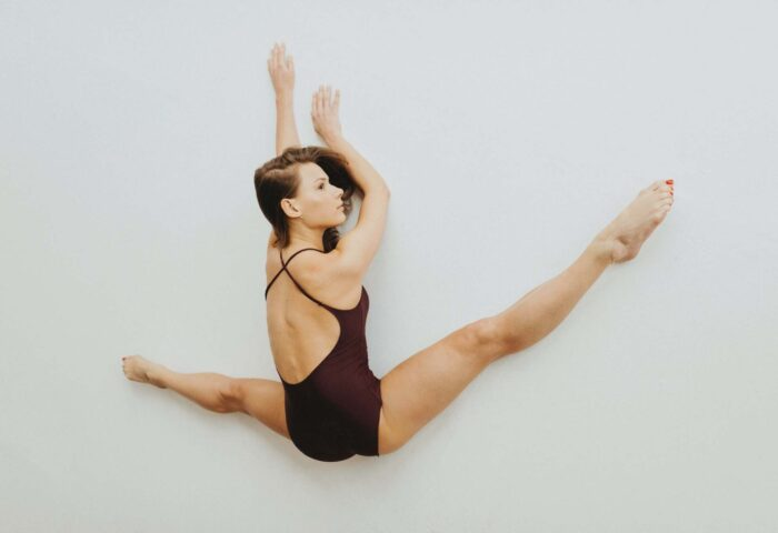 Stretch & Back #1