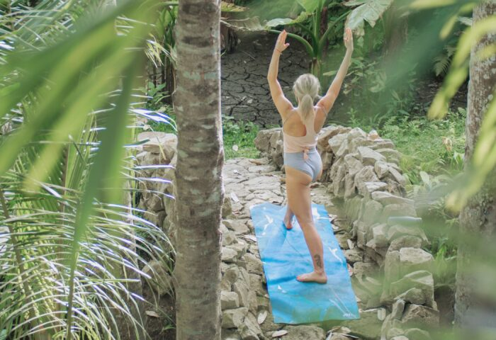 Yoga Beat for Digestion #8