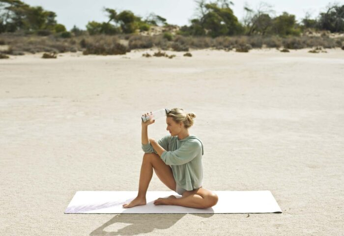 Yoga Beat Basic #6
