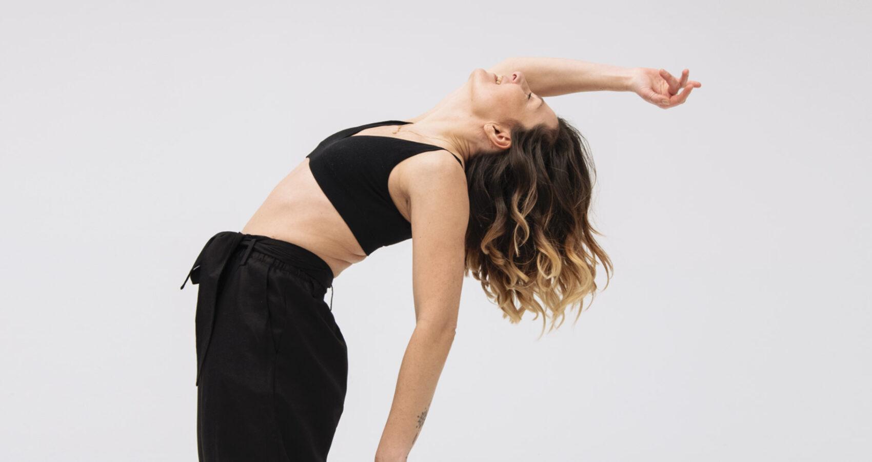 Yoga Nidra #1