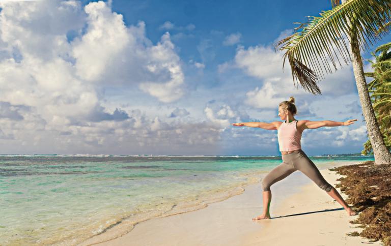 Guadeloupe Morning Routine | Yoga Beat #2