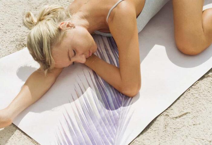Yoga Beat Basic #3