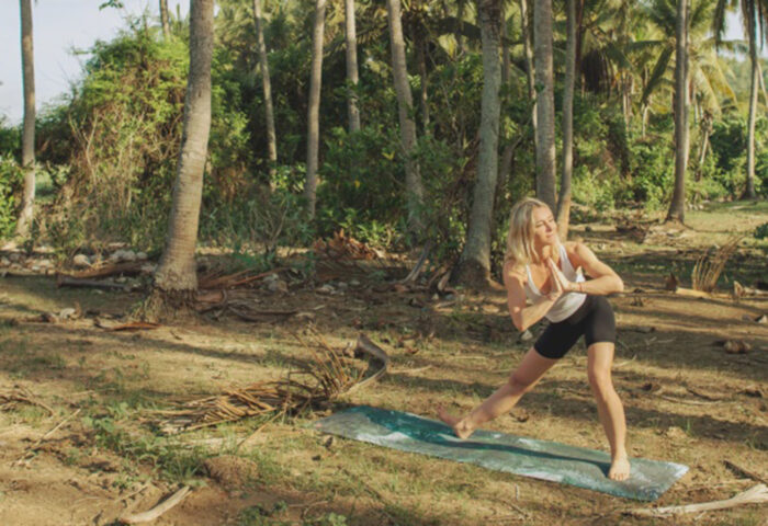 Yoga Beat #2
