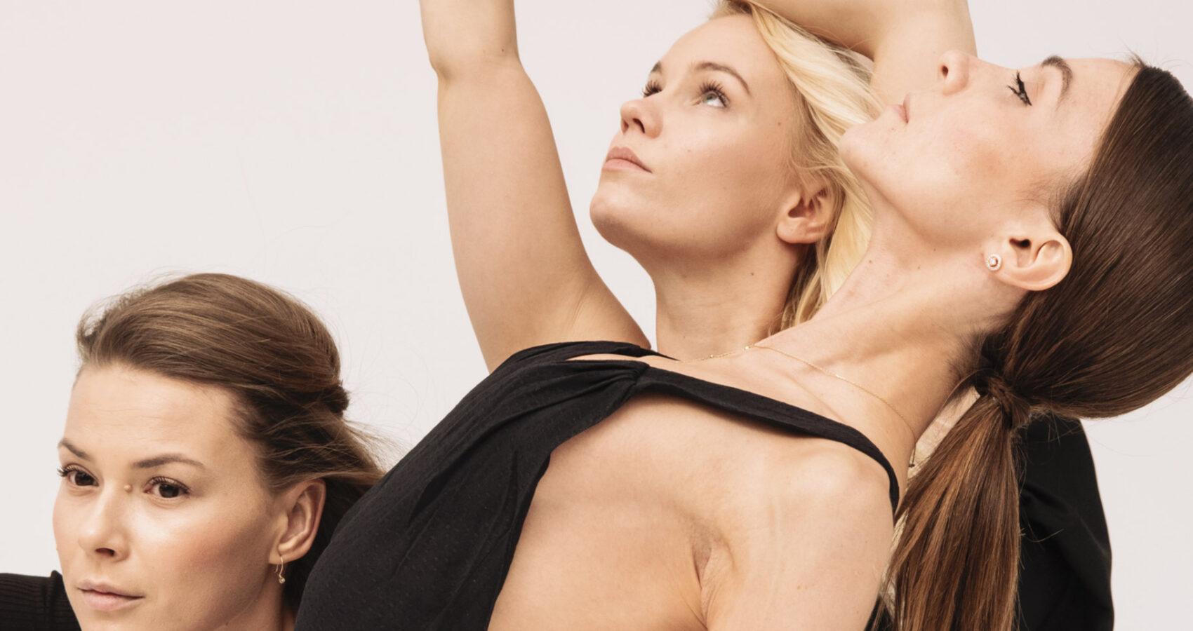 Yoga Intro #1