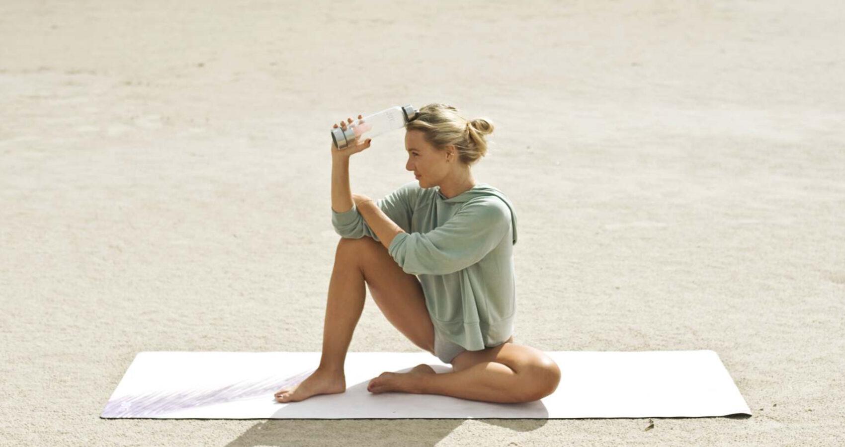Yoga Beat Basic #2