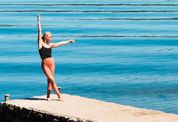 Adriatic Flow: Tabata #3