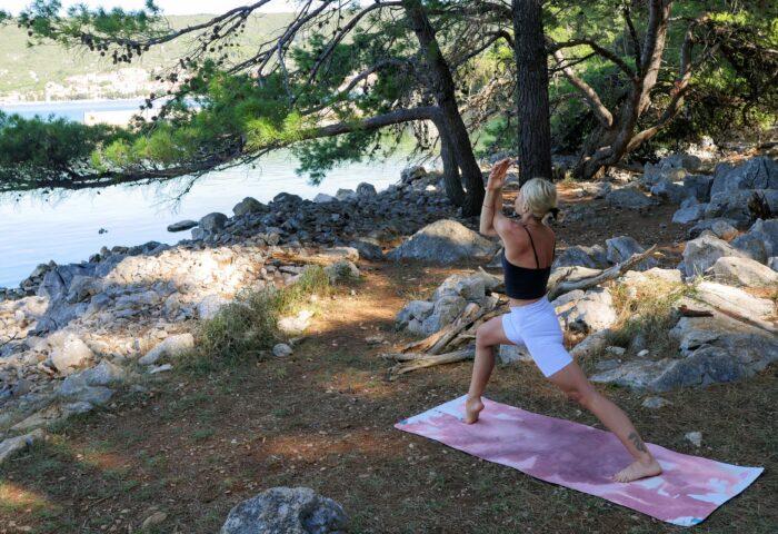 Adriatic Flow: Yoga Beat #3