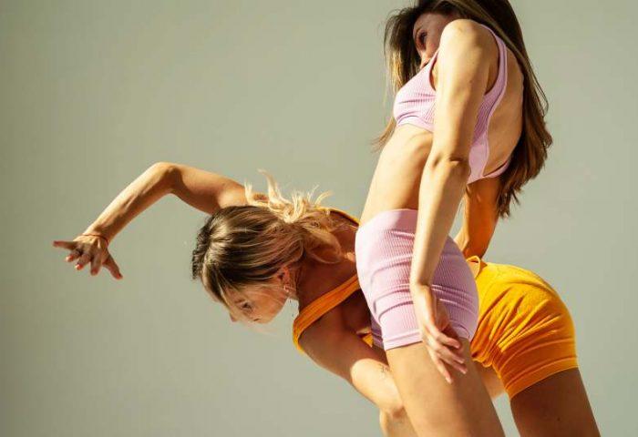 Yoga Hatha #4: Forward Fold
