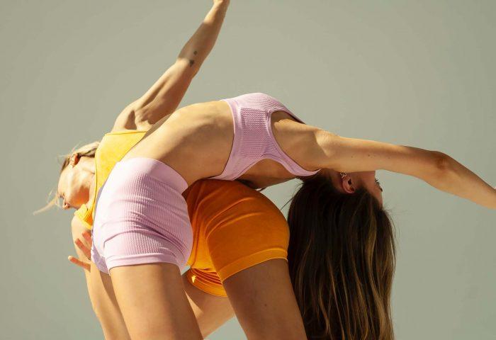 Yoga Hatha #6: Shoulders