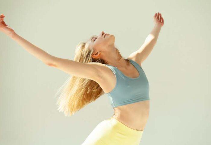 Dance Vinyasa Flow