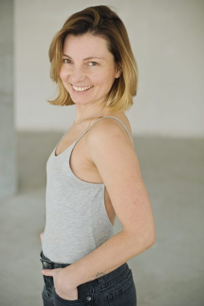 Kasia Klimczewska