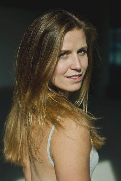 Paulina Machaj