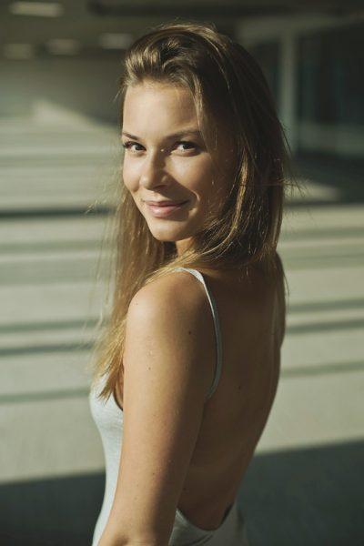 Weronika Bartold